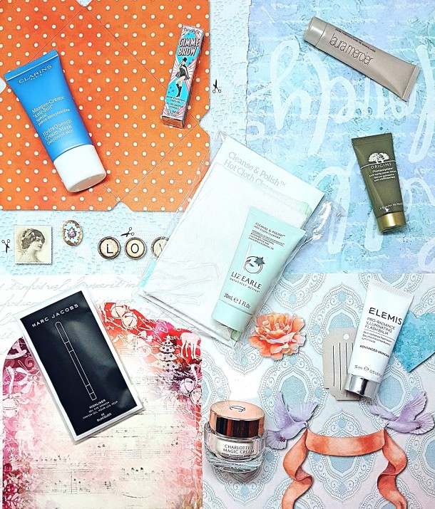 The John Lewis Beauty Box